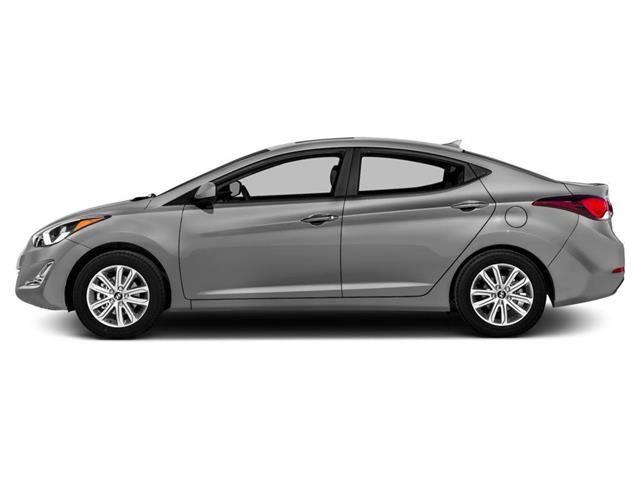 2014 Hyundai Elantra Limited (Stk: 40524A) in Mississauga - Image 2 of 10