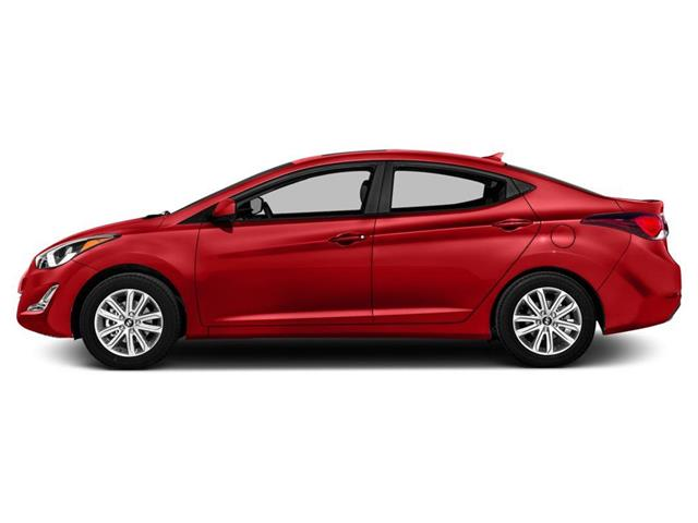 2014 Hyundai Elantra Limited (Stk: 40622A) in Mississauga - Image 2 of 10