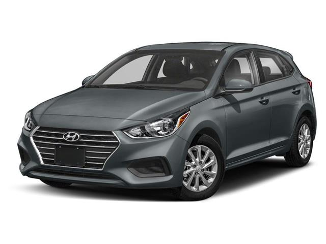 2020 Hyundai Accent Preferred (Stk: 40796) in Mississauga - Image 1 of 9