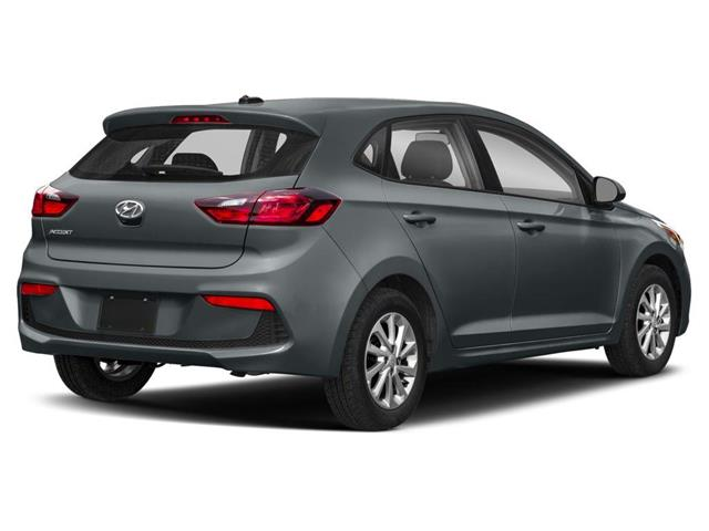 2020 Hyundai Accent Preferred (Stk: 40796) in Mississauga - Image 3 of 9