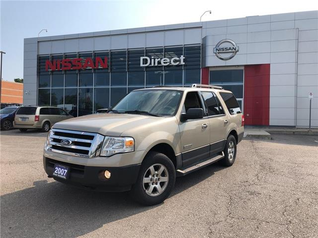 2007 Ford Expedition SSV (Stk: N4016A) in Mississauga - Image 1 of 18