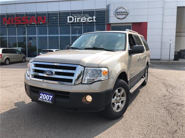 2007 Ford Expedition SSV (Stk: N4016A) in Mississauga - Image 2 of 18