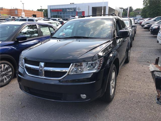 2010 Dodge Journey SXT | CERTIFIED | CLEAN  (Stk: N3914A) in Mississauga - Image 1 of 12