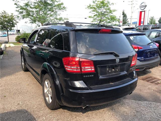 2010 Dodge Journey SXT | CERTIFIED | CLEAN  (Stk: N3914A) in Mississauga - Image 2 of 12