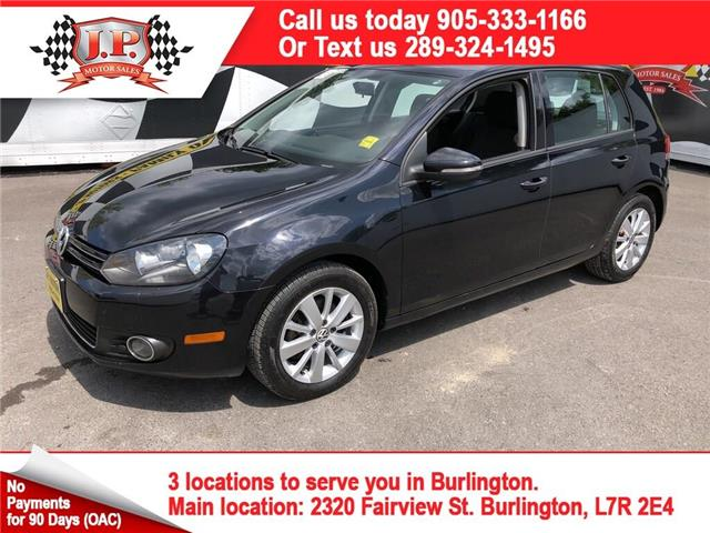 2013 Volkswagen Golf Comfortline (Stk: 47374) in Burlington - Image 1 of 22