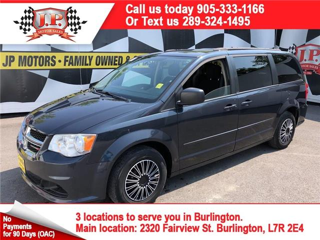 2013 Dodge Grand Caravan SE/SXT (Stk: 47453) in Burlington - Image 1 of 23