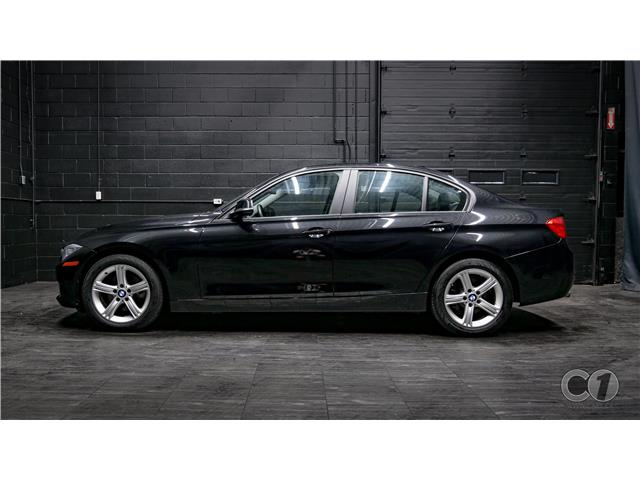 2015 BMW 320i xDrive (Stk: CT19-308) in Kingston - Image 1 of 35