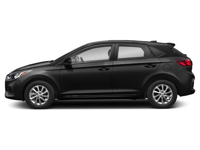 2020 Hyundai Accent Preferred (Stk: H5137) in Toronto - Image 2 of 9