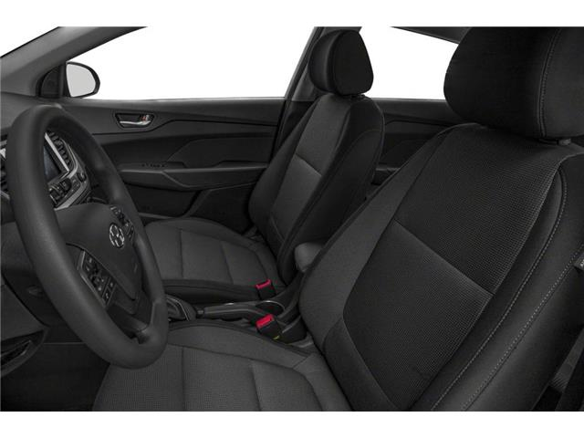 2020 Hyundai Accent Preferred (Stk: H5137) in Toronto - Image 6 of 9