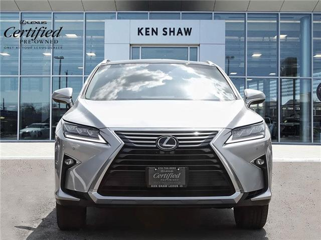 2016 Lexus RX 350 Base (Stk: 16352A) in Toronto - Image 2 of 22