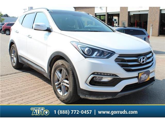 2018 Hyundai Santa Fe Sport  (Stk: 573600) in Milton - Image 1 of 15