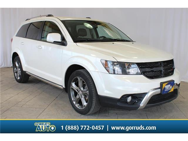 2015 Dodge Journey Crossroad (Stk: 660664) in Milton - Image 1 of 47