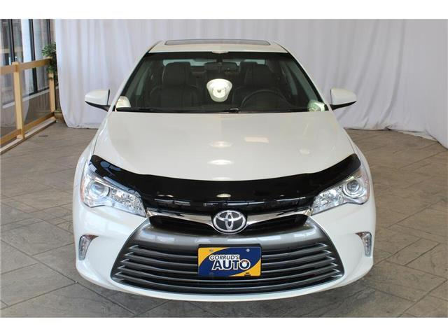 2017 Toyota Camry  (Stk: 784988) in Milton - Image 2 of 42