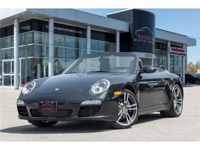 2012 Porsche 911  (Stk: 19HMS664) in Mississauga - Image 1 of 29