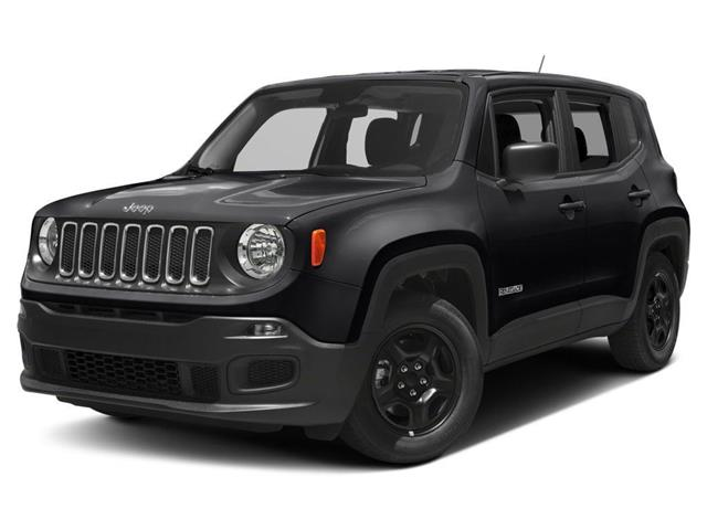 2016 Jeep Renegade 27F 75th Anniversary (Stk: N95-8574A) in Chilliwack - Image 1 of 9