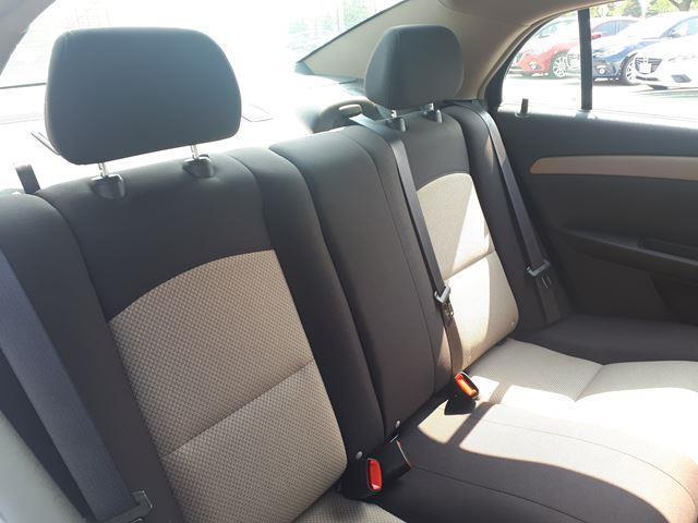 2009 Chevrolet Malibu LS (Stk: L1047B) in Milton - Image 8 of 11