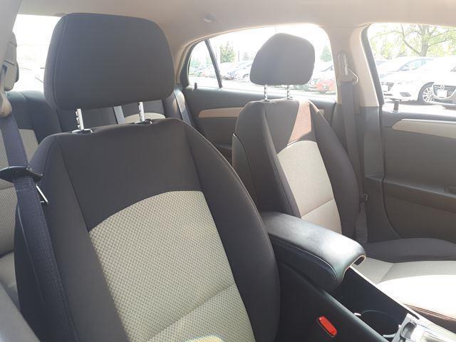 2009 Chevrolet Malibu LS (Stk: L1047B) in Milton - Image 10 of 11