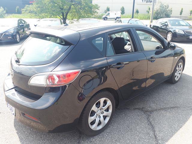 2010 Mazda Mazda3 Sport GX (Stk: A9127A) in Milton - Image 4 of 11