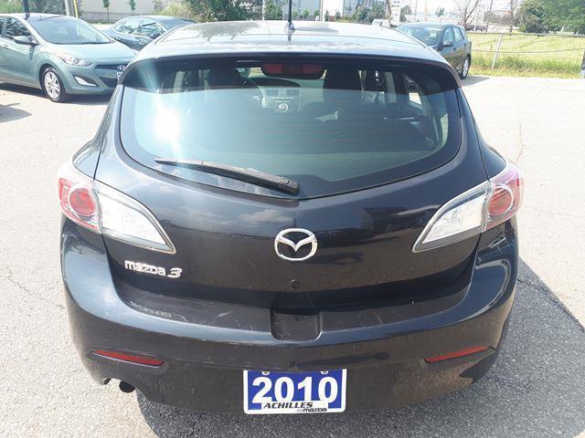 2010 Mazda Mazda3 Sport GX (Stk: A9127A) in Milton - Image 5 of 11