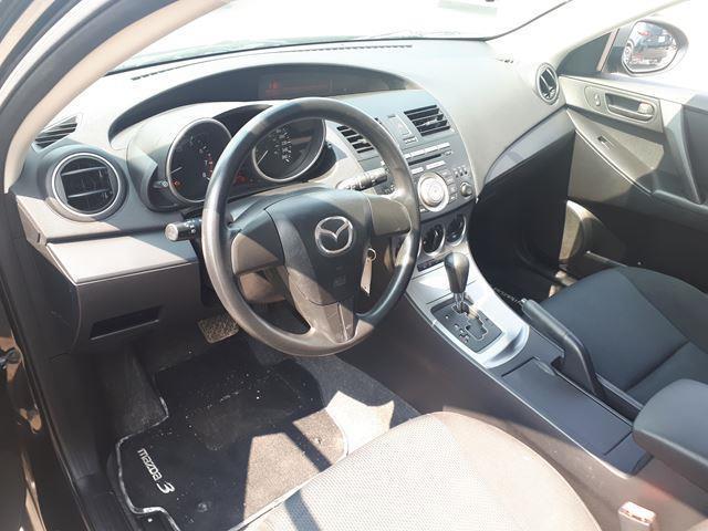 2010 Mazda Mazda3 Sport GX (Stk: A9127A) in Milton - Image 7 of 11
