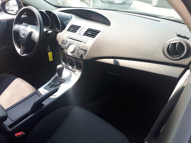 2010 Mazda Mazda3 Sport GX (Stk: A9127A) in Milton - Image 9 of 11