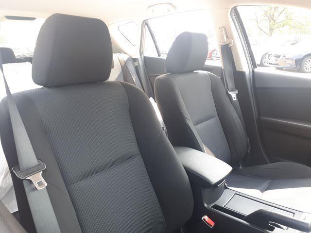 2010 Mazda Mazda3 Sport GX (Stk: A9127A) in Milton - Image 10 of 11