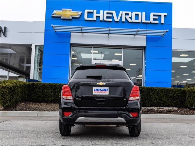 2018 Chevrolet Trax LT (Stk: A356997) in Scarborough - Image 5 of 23