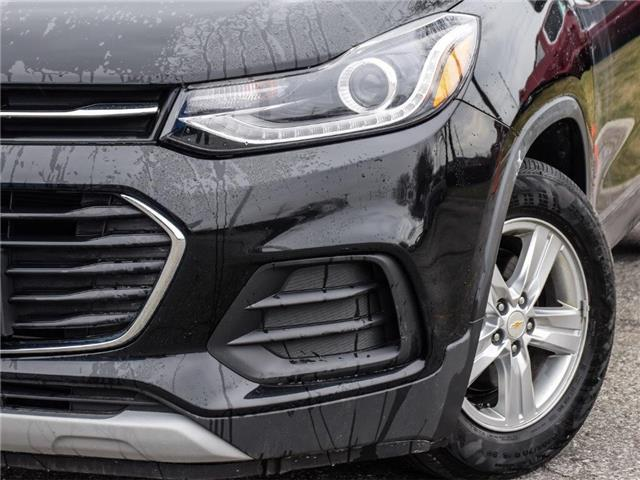 2018 Chevrolet Trax LT (Stk: A356997) in Scarborough - Image 6 of 23