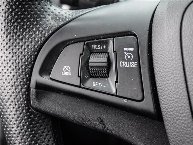 2018 Chevrolet Trax LT (Stk: A356997) in Scarborough - Image 19 of 23