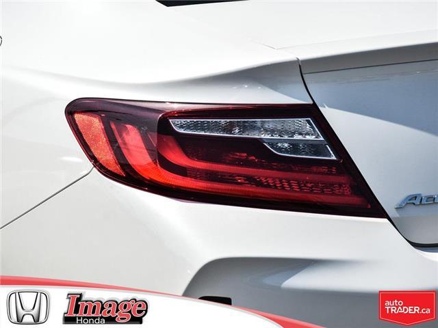 2017 Honda Accord Touring (Stk: OE4320) in Hamilton - Image 7 of 19