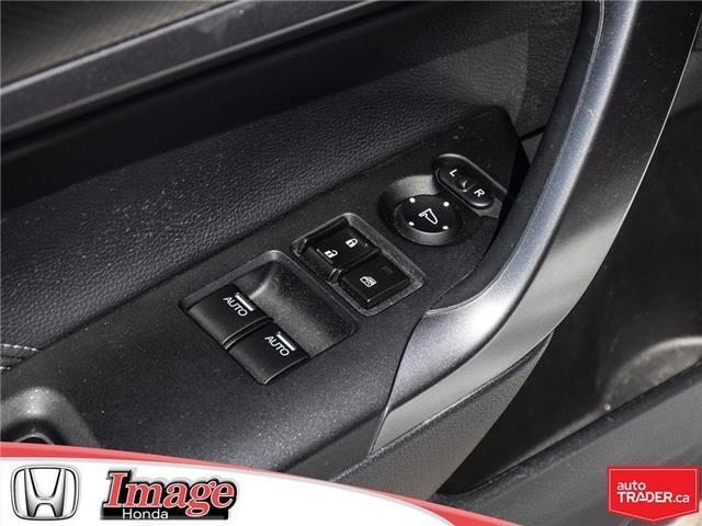 2017 Honda Accord Touring (Stk: OE4320) in Hamilton - Image 10 of 19