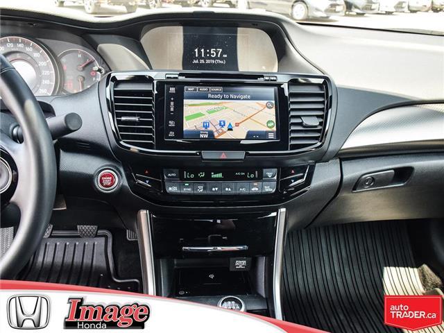 2017 Honda Accord Touring (Stk: OE4320) in Hamilton - Image 17 of 19