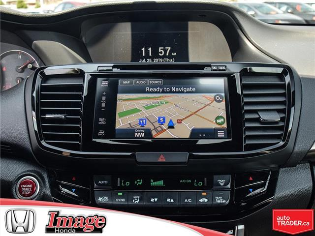 2017 Honda Accord Touring (Stk: OE4320) in Hamilton - Image 18 of 19