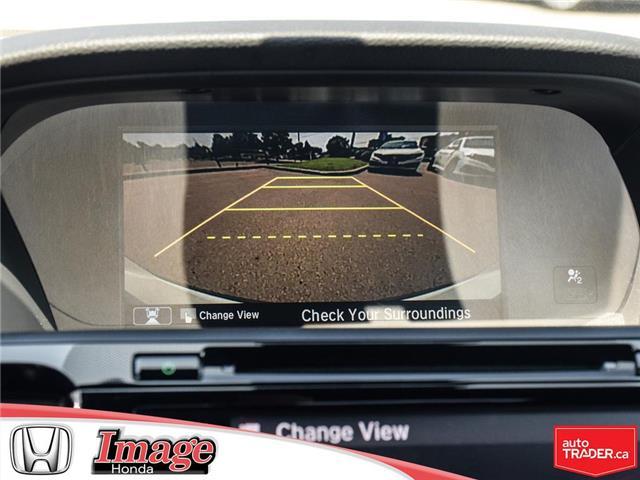 2017 Honda Accord Touring (Stk: OE4320) in Hamilton - Image 19 of 19