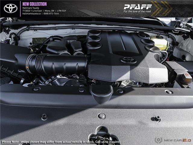 2019 Toyota 4Runner SR5 V6 5A (Stk: H19598) in Orangeville - Image 6 of 25