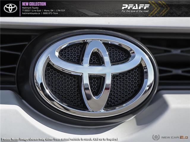 2019 Toyota 4Runner SR5 V6 5A (Stk: H19598) in Orangeville - Image 10 of 25