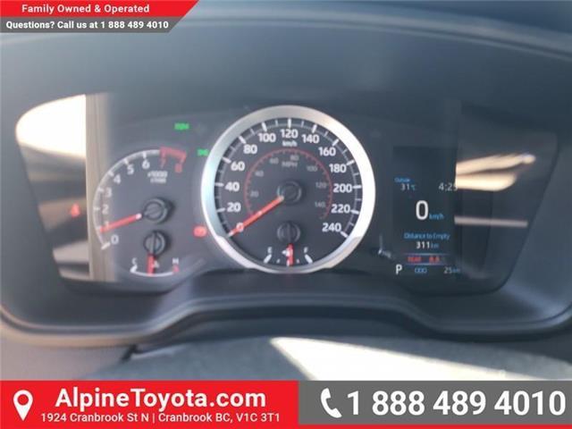 2020 Toyota Corolla SE (Stk: P003116) in Cranbrook - Image 15 of 24