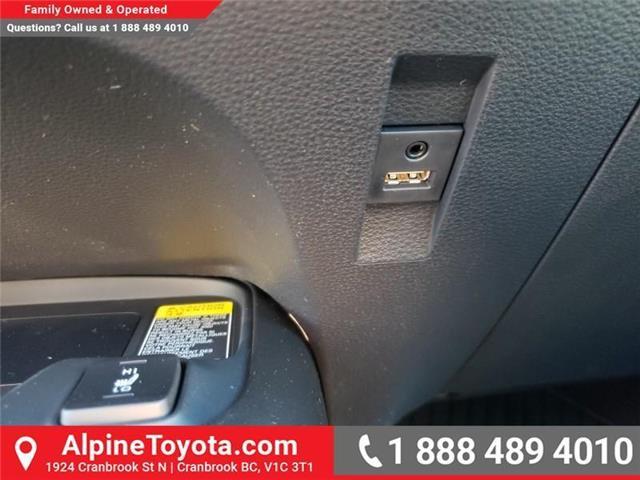 2020 Toyota Corolla SE (Stk: P003116) in Cranbrook - Image 16 of 24