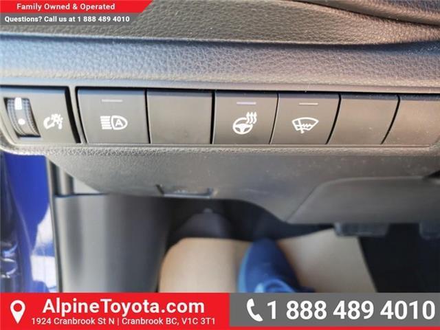 2020 Toyota Corolla SE (Stk: P003116) in Cranbrook - Image 18 of 24