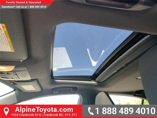 2020 Toyota Corolla SE (Stk: P003116) in Cranbrook - Image 22 of 24