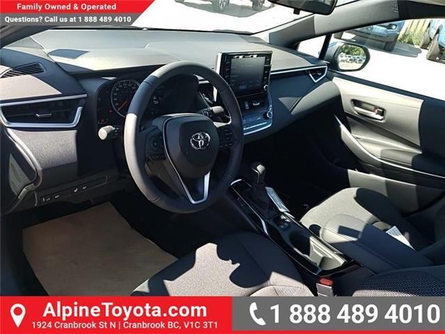 2020 Toyota Corolla SE (Stk: P008950) in Cranbrook - Image 9 of 24
