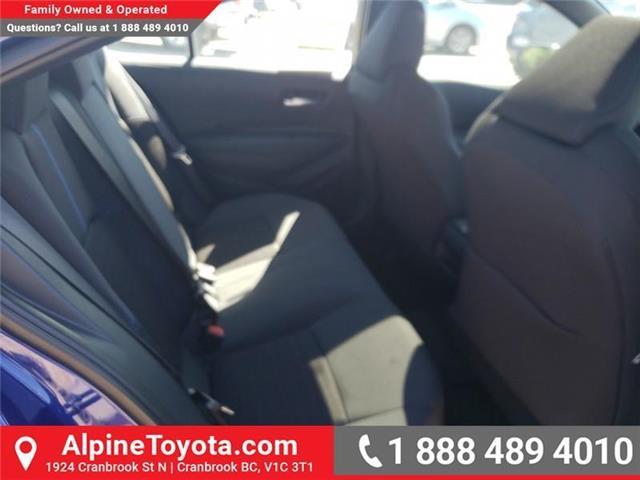 2020 Toyota Corolla SE (Stk: P008950) in Cranbrook - Image 12 of 24
