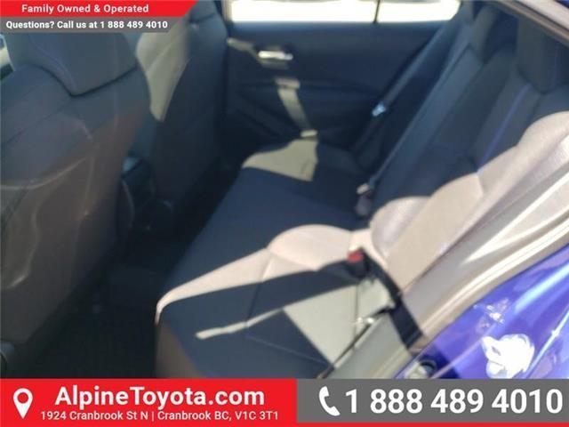 2020 Toyota Corolla SE (Stk: P008950) in Cranbrook - Image 13 of 24
