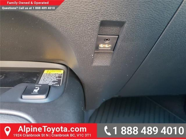 2020 Toyota Corolla SE (Stk: P008950) in Cranbrook - Image 16 of 24