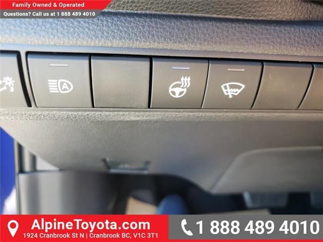 2020 Toyota Corolla SE (Stk: P008950) in Cranbrook - Image 18 of 24