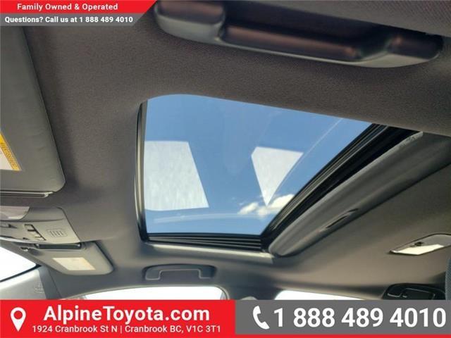 2020 Toyota Corolla SE (Stk: P008950) in Cranbrook - Image 22 of 24