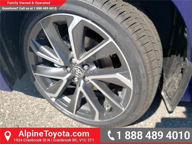 2020 Toyota Corolla SE (Stk: P008950) in Cranbrook - Image 24 of 24