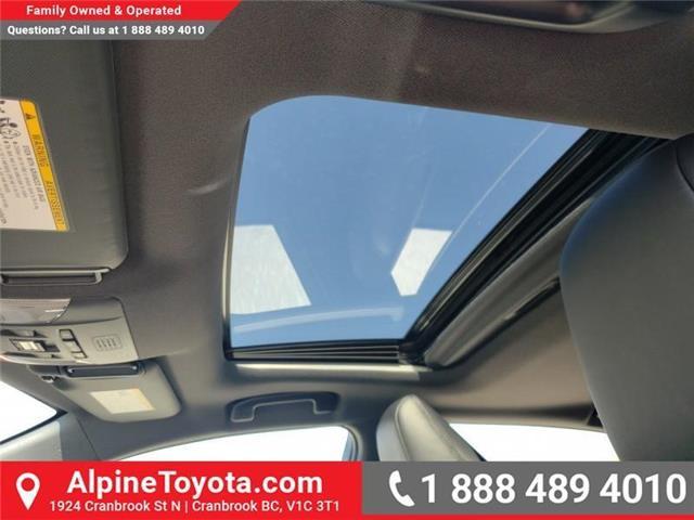 2020 Toyota Corolla XSE (Stk: P009429) in Cranbrook - Image 23 of 25