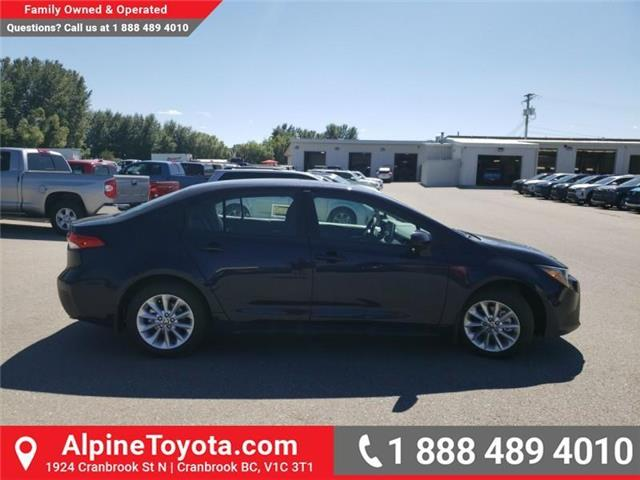 2020 Toyota Corolla LE (Stk: P023473) in Cranbrook - Image 6 of 24
