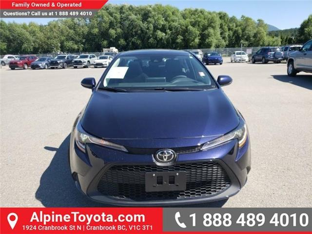 2020 Toyota Corolla LE (Stk: P023473) in Cranbrook - Image 8 of 24